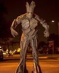 Groot Costume