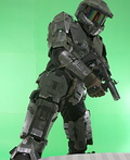 Halo Masterchief Costume