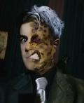 Harvey Dent Two-Face Costume