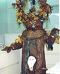 Haunted Tree Costume