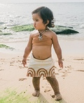 Hawaii's Baby Moana Costume
