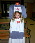 Headless Maid Costume