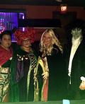 Hocus Pocus Sanderson Sisters & Billy Costume