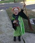 Hocus Pocus Winifred Sanderson Costume