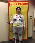 Interactive Operation Game Costume