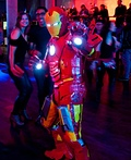 Iron Man Mark VII Costume