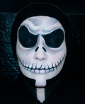 Jack Skellington Costume