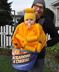 Jackaroni and Cheese Costume
