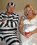 Jailhouse Rock Costume