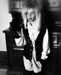 Jareth the Goblin King from Labyrinth Costume