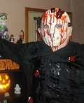 Jason Voorhees & Camp Crystal Lake Counselor Costume