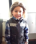 Jax Teller from SOA Costume