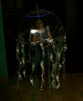 Jellyfish Costume