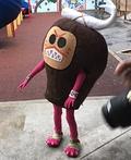 Kakamora from Moana Costume