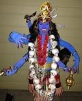 Kali Costume