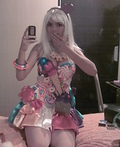 Katy Perry California Gurls Costume