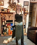 Khaleesi from Game of Thrones Costume