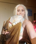 Khaleesi Mother of Dragons Costume