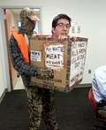 Kill of the Day Costume