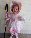 Lil' Bo Peep Costume