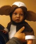 Lil' Gizmo Costume