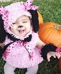 Little Poodle Costume
