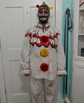 Little Twisty Costume