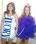loofah ivory soap costume - Bar Of Soap Halloween Costume