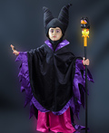 Maleficent Fantasy Costume