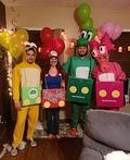 Mario Kart Costume