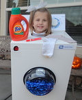 Maytag Washing Machine Costume