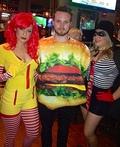 McDonalds Costume