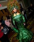 Gorgon Medusa Costume