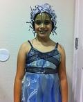Medusa Gorgona Costume
