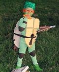 Michelangelo TMNT Costume