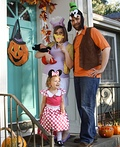 Mickey Mouse Clubhouse Costume