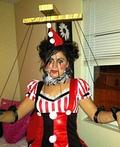 Miss Marionette Costume