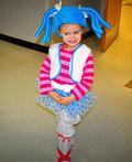 Mittens Fluff N Stuff Lalaloopsy Costume