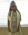 Money Bag Costume