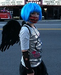 Monster High Girl Costume