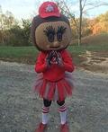 Mrs. Brutus Costume