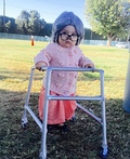Old Lady Costume