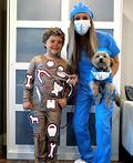 Operation! Costume