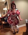 Paperdoll Costume