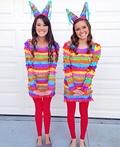 Pinatas Costume