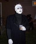 Pinhead Costume