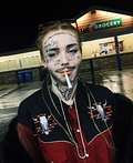 Post Malone Costume