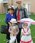 Practically Perfect in Every Way! Costume