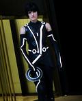 Quorra - Tron Legacy Costume