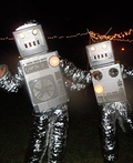Robots Costume